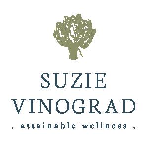 SUZIE VINOGRAD